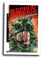 Magnus Robot Fighter #  4 (Dynamite Comics 2014)
