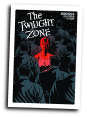 Twilight Zone #  6 (Dynamite Comics 2014)