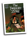 Twilight Zone Annual 2014 (Dynamite Comics 2014)
