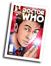 Doctor Who: The Tenth Doctor #  1 (Titan Comics 2014)
