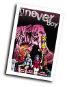 Neverboy # 4 (Dark Horse Comics 2015)