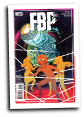 FBP: Federal Bureau of Physics # 21 (Vertigo Comics 2015)