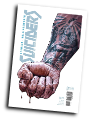Suiciders # 5 (Vertigo Comics 2015)