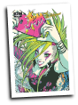 Jem and The Holograms #  4 (IDW Comics 2015)
