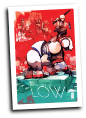 Low #  7 (Image Comics 2015)