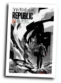 Invisible Republic #  4 (Image Comics 2015)