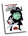 Silver Surfer, volume 6 # 13 (Marvel Comics 2014)