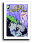 Kids of the Round Table # 2 (Action Lab Comics 2015)