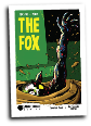 Fox # 4 (Dark Circle Comics 2015)