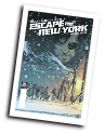 Escape From New York # 7 (IDW Comics 2015)