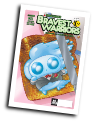 Bravest Warriors # 33  (Kaboom Comics 2013)