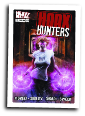 Hoax Hunters 2015 # 4 (Heavy Metal 2015)