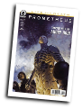 Prometheus: Life and Death # 1 of 4 (Dark Horse Comics 2016)