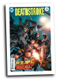 Deathstroke volume 2 # 19  (DC Comics 2015)