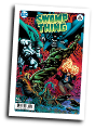 Swamp Thing # 6 of 6 (DC Comics 2016)