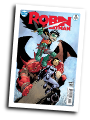 Robin Son of Batman # 13 (DC Comics 2016)