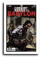 Sheriff of Babylon #  7 (Vertigo Comics 2016)