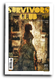 Survivors Club # 9 (Vertigo Comics 2016)