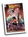 Back to the Future Citizen Brown # 2 of 5 (IDW Comics 2016)