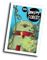 Amazing Forest #  6 (IDW Publishing 2016)