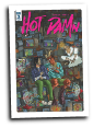 Hot Damn # 3 (IDW Comics 2016)