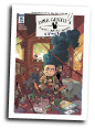 Dirk Gently's A Spoon Too Short # 5 (IDW Comics 2016)