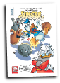 Uncle Scrooge # 15 (IDW Comics 2016)