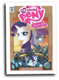 My Little Pony: Friends Forever # 29 (IDW Comics 2016)
