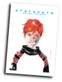 Descender # 12 (Image Comics 2016)