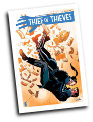 Thief of Thieves # 32 (Image Comics 2014)