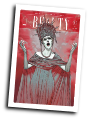 Beauty #  8 (Image Comics 2016)