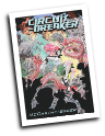 Circuit Breaker # 4 (Image Comics 2016)