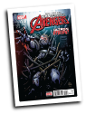 Uncanny Avengers, volume 3  # 10 (Marvel Comics 2016)