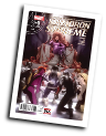 Squadron Supreme #  8 (Marvel Comics 2016)