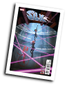 Silk, volume 2 #  9 (Marvel Comics 2016)