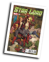 Star-Lord #  8 (Marvel Comics 2016)