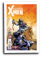 All-New X-Men, volume 2 # 10 (Marvel Comics 2016)