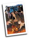 Hero Cats # 11 (Action Lab Comics 2016)