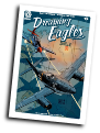 Dreaming Eagles # 6 (Aftershock Comics 2015)