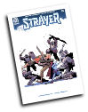 Strayer # 5 (Aftershock Comics 2016)