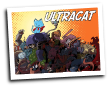Ultracat # 2 (Antarctic Press 2016)