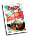 Adventure Time # 53 (Kaboom Comics 2016)