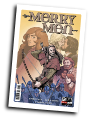 Merry Men #  1 (Oni Press 2016)