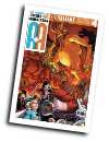 A&A: Adventures of Archer and Armstrong #  4 (Valiant Comics 2016)
