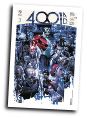 4001 AD # 1 second printing (Valiant Comics 2016)