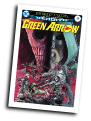 Green Arrow # 24 (DC Comics 2017)