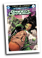 Green Lanterns # 24 (DC Comics 2017)