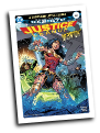 Justice League # 22 (DC Comics 2017)