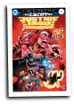 Justice League of America, volume 3 #  9 (DC Comics 2017)