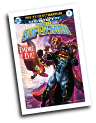 New Super-Man # 12 (DC Comics 2017)